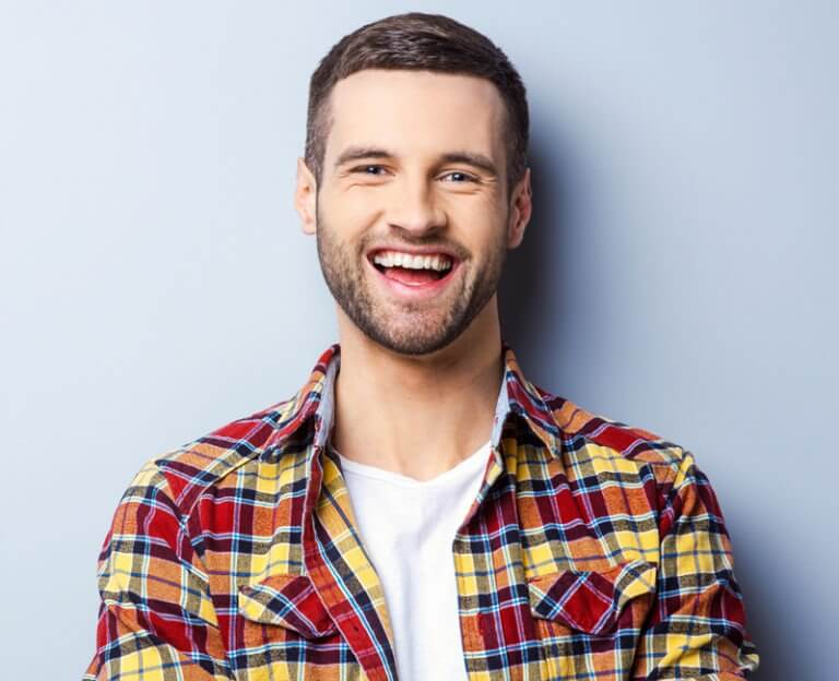 teeth whitening in leicester